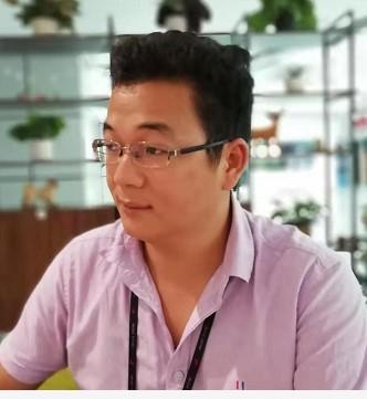 Asiamold2020演讲嘉宾董海平