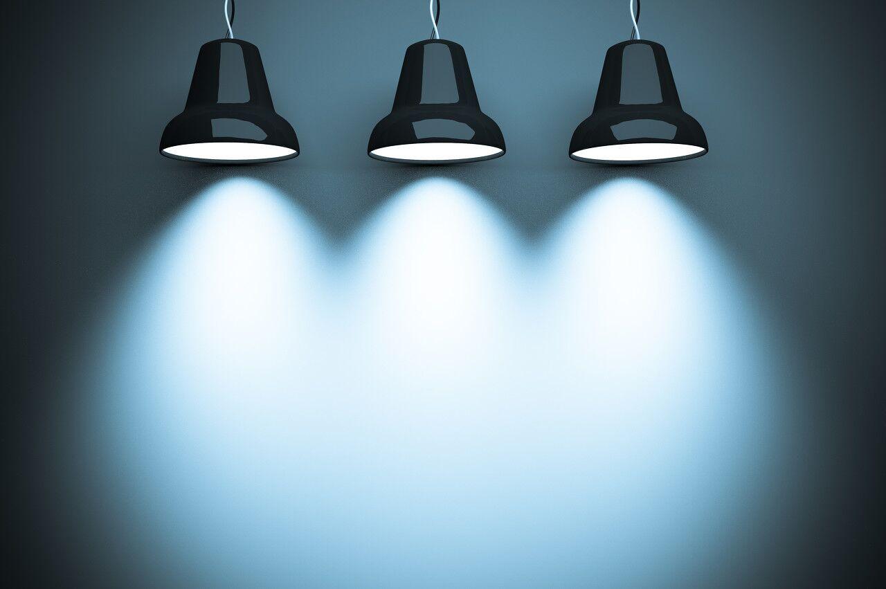照明是建筑的基石