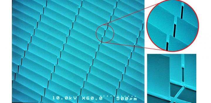研究:智能玻璃能让大型建筑节能- 2021广州国际建筑电气技术展览会