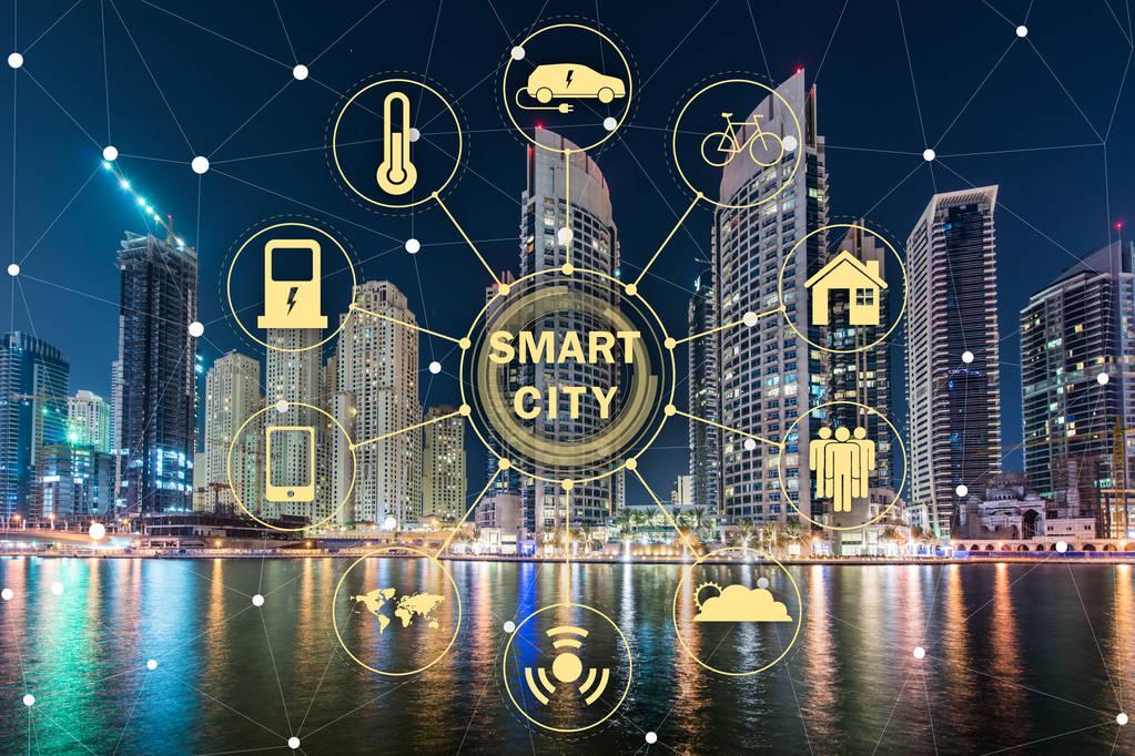 智慧城市需要智能建筑! - 2021广州国际建筑电气技术展览