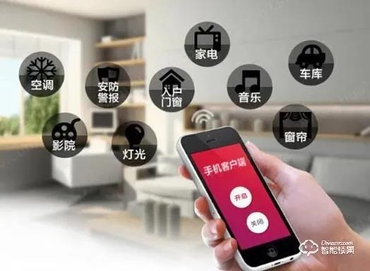 你OUT了吗?2020年中国智能家居配置率较上年增加15.1% - 2021广州国际建筑电气技术展览会