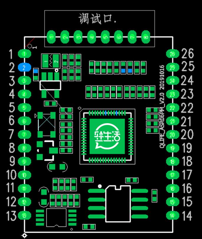 离线语音识别模块能提高智能家居技术 - 2021广州国际建筑电气技术展览会