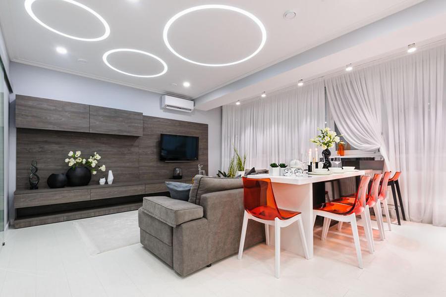 智能照明:被低估的移动互联入口 - 2021广州国际照明展览会(光亚展)