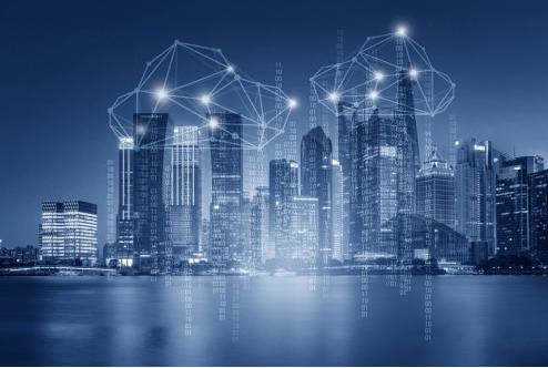 智能建筑的四大好处 - 2021广州国际建筑电气技术展览会