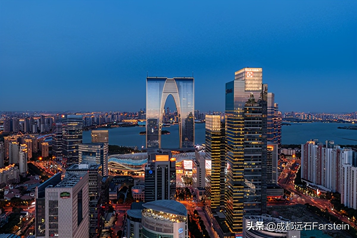 智慧园区综合管理平台建设思路及原则是什么? - 广州国际智慧工业产业园区设施及技术展览会SMPChina