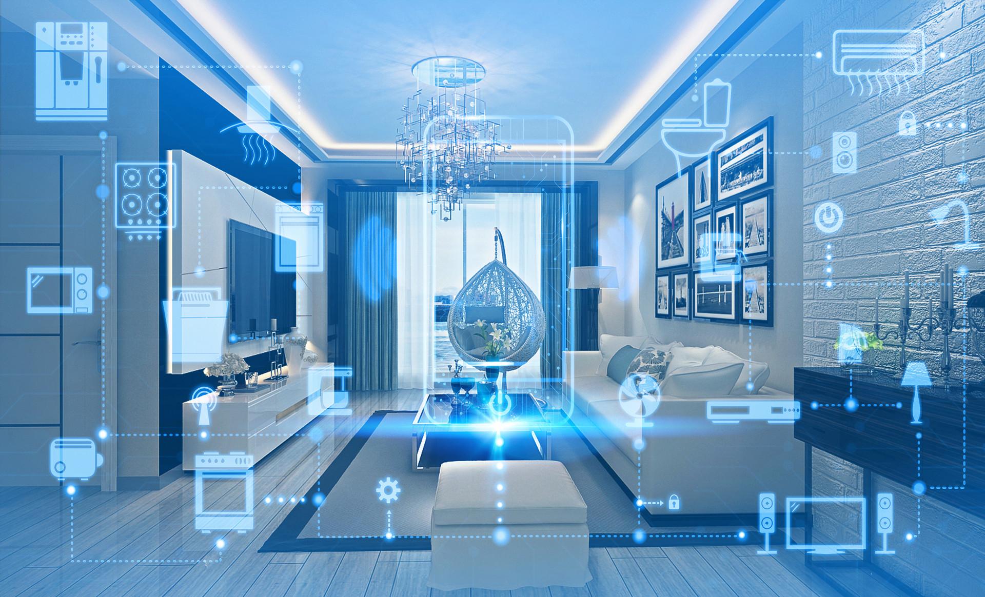 2021年,智能家居发展面临两大机遇和挑战 - 2021广州国际建筑电气技术展览会