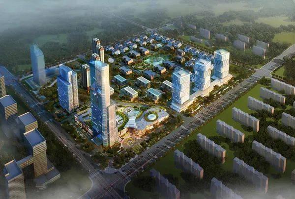 智慧园区能带来什么? - 广州国际智慧工业产业园区设施及技术展览会SMPChina