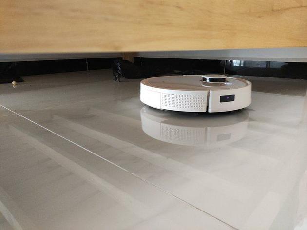 扫地机怎么选?主要看四点 - 2021广州国际建筑电气技术展览会