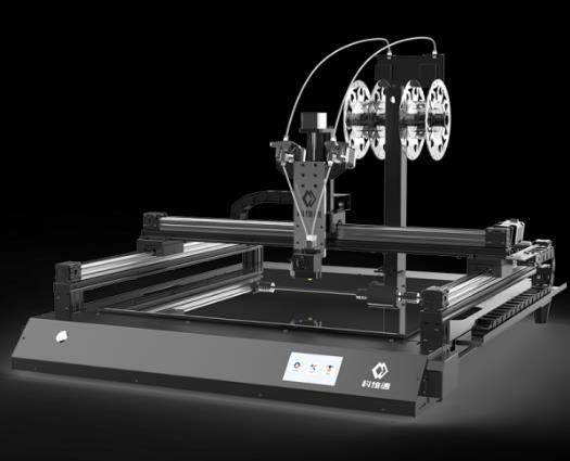 3D打印助力传统广告字制造 - 广州国际3D打印展