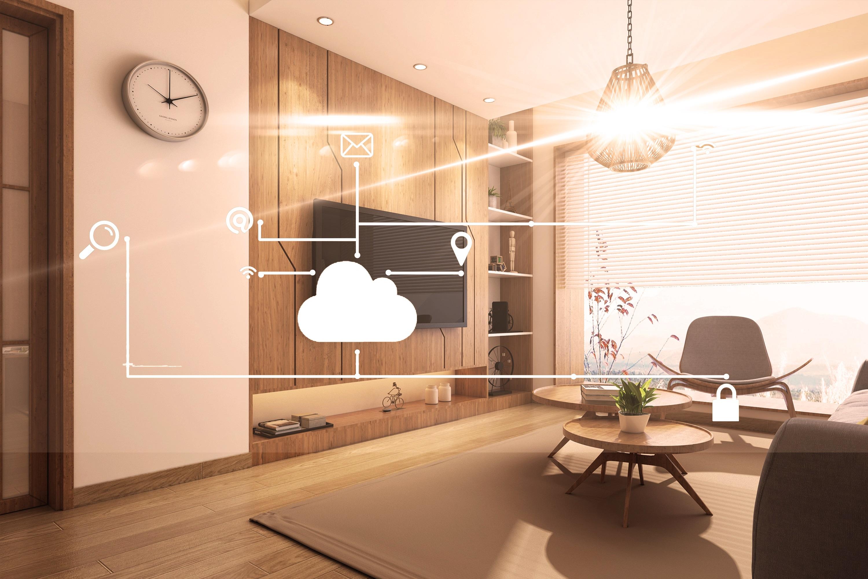 智能家居不该只止于智能 - 2021广州国际建筑电气技术展览会