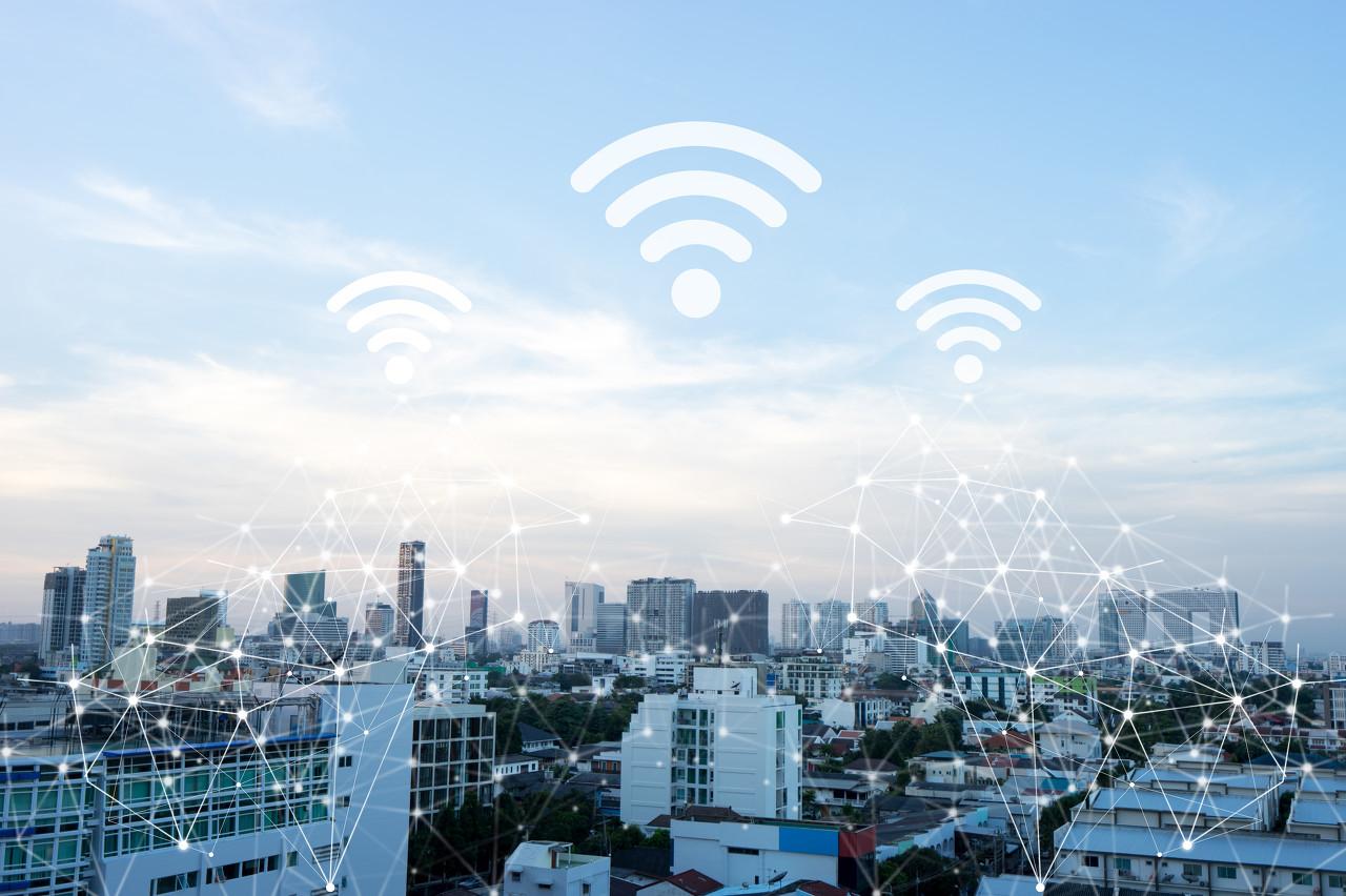首尔利用区块链和物联网来监控危险建筑 - 2021广州国际建筑电气技术展览会