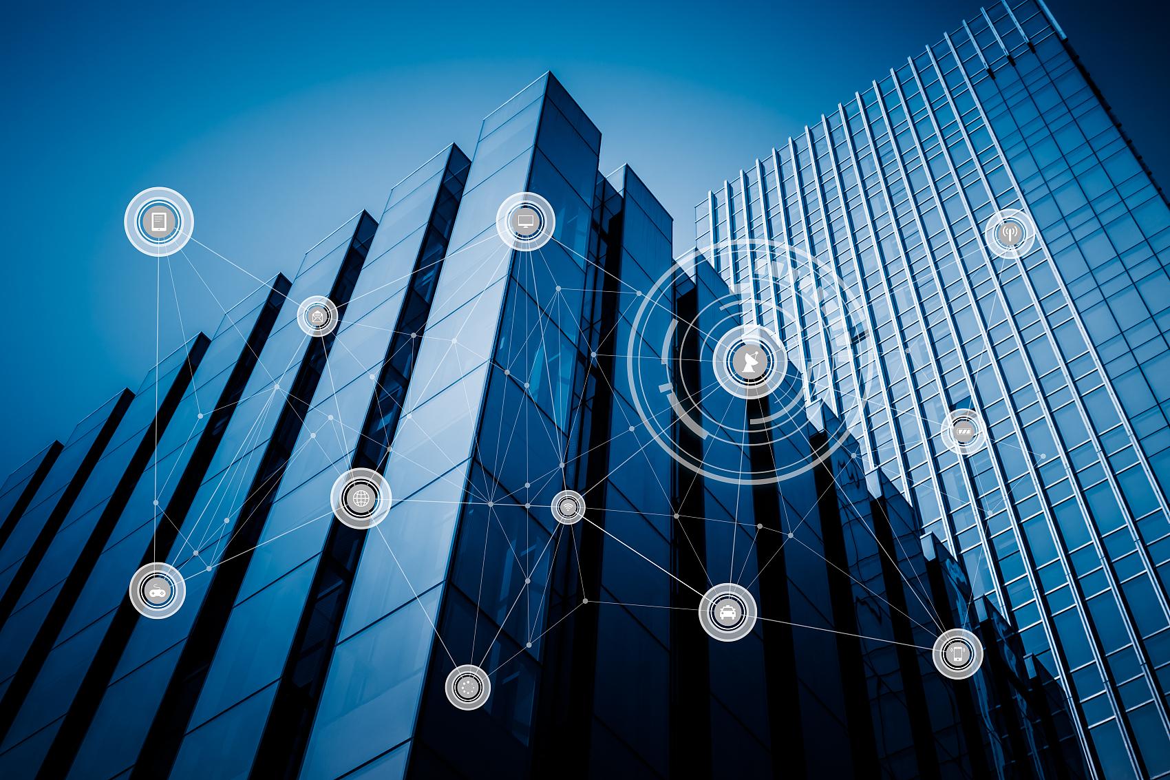 """4种技术助力智能建筑更""""智能""""- 2021广州国际建筑电气技术展览会新展期定于8月3日-6日"""