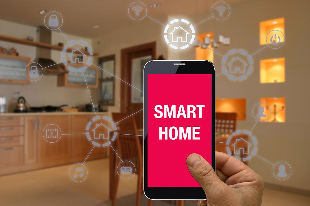 智能家居对于Wi-Fi与Zigbee该如何选择?- 2021广州国际建筑电气技术展览会