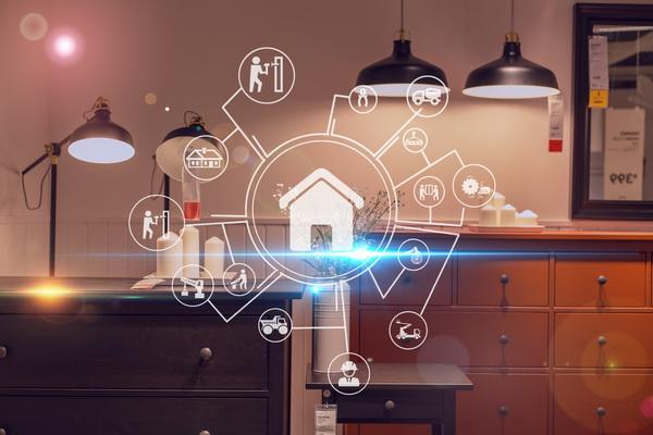 智能家居如何借助AIoL进一步发展?- 2021广州国际建筑电气技术展览会